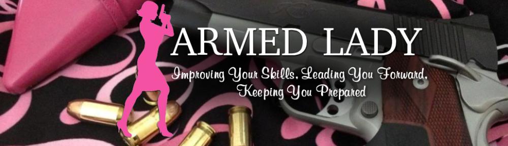 Armed Lady Blog